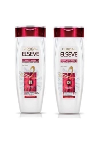 Elseve Şampuan Renkli